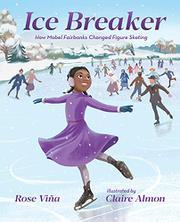 ICE BREAKER by Rose Viña