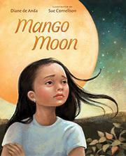 MANGO MOON by Diane  de Anda