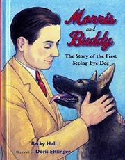 MORRIS AND BUDDY by Becky Hall