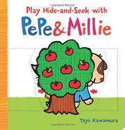 PLAY HIDE-AND-SEEK WITH PEPE & MILLIE by Yayo Kawamura