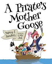 A PIRATE'S MOTHER GOOSE by Nancy I. Sanders