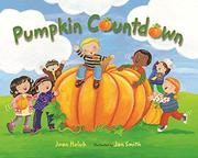 PUMPKIN COUNTDOWN by Joan Holub