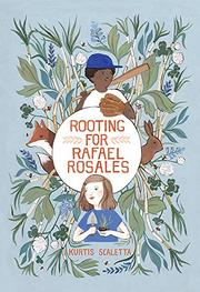 ROOTING FOR RAFAEL ROSALES by Kurtis Scaletta