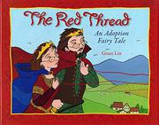 THE RED THREAD by Grace Lin