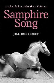 Cover art for SAMPHIRE SONG