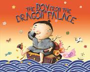THE BOY FROM THE DRAGON PALACE by Margaret Read MacDonald
