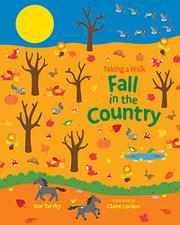 FALL IN THE COUNTRY by Sue Tarsky