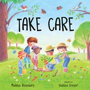 TAKE CARE by Madelyn Rosenberg