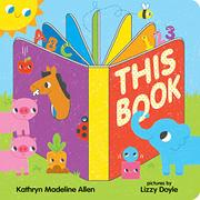 THIS BOOK by Kathryn Madeline Allen