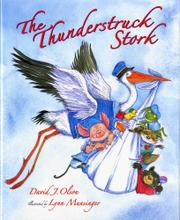 THE THUNDERSTRUCK STORK by David J. Olson
