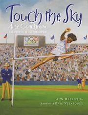 TOUCH THE SKY by Ann Malaspina