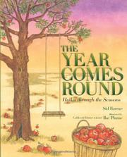 THE YEAR COMES ROUND by Sid Farrar