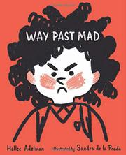 WAY PAST MAD by Hallee Adelman
