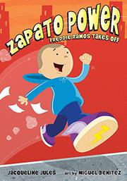 Book Cover for ZAPATO POWER