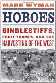 Book Cover for HOBOES