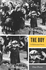 Book Cover for THE BOY