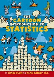 Book Cover for THE CARTOON INTRODUCTION TO STATISTICS