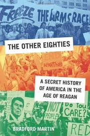 THE OTHER EIGHTIES by Bradford Martin