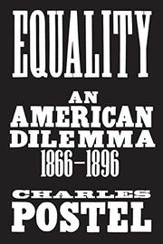 EQUALITY by Charles Postel