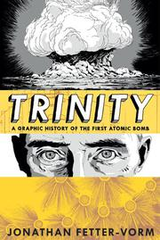 TRINITY by Jonathan Fetter-Vorm