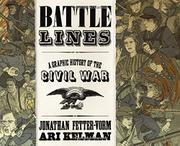 BATTLE LINES by Jonathan Fetter-Vorm
