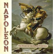 NAPOLEON by Robert Burleigh