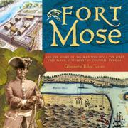 FORT MOSE by Glennette Tilley Turner