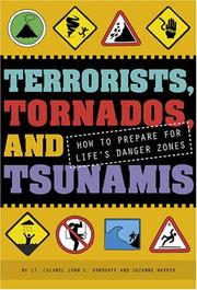 TERRORISTS, TORNADOS, AND TSUNAMIS by John C. Orndorff