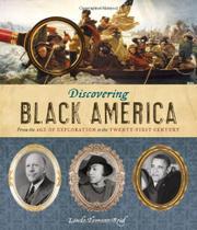 DISCOVERING BLACK AMERICA by Linda Tarrant-Reid