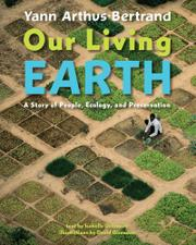 OUR LIVING EARTH by Isabelle Delannoy
