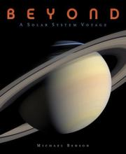 BEYOND by Michael Benson