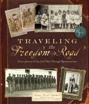 TRAVELING THE FREEDOM ROAD by Linda Barrett Osborne
