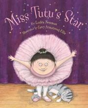 MISS TUTU'S STAR by Lesléa Newman