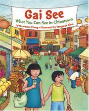 GAI SEE by Roseanne Thong