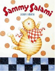 SAMMY SALAMI by Jerry Smath