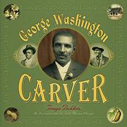 Cover art for GEORGE WASHINGTON CARVER