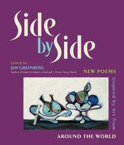 SIDE BY SIDE by Jan Greenberg