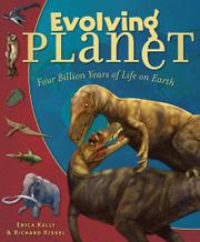 EVOLVING PLANET by Erica Kelly