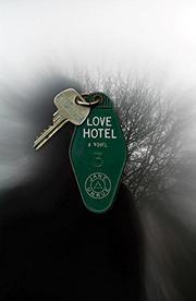 LOVE HOTEL by Jane Unrue