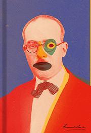 THE BOOK OF DISQUIET by Fernando Pessoa