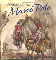 Cover art for ANIMALS MARCO POLO SAW