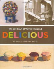 DELICIOUS by Susan Goldman Rubin