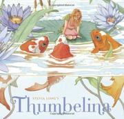 SYVLIA LONG'S THUMBELINA by Sylvia Long