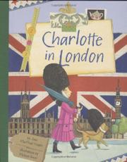 CHARLOTTE IN LONDON by Joan MacPhail Knight