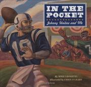 IN THE POCKET by Mike Leonetti