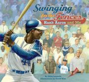 SWINGING FOR THE FENCES by Mike Leonetti