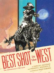 Book Cover for BEST SHOT IN THE WEST