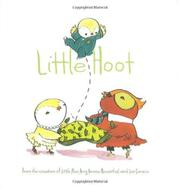 Book Cover for LITTLE HOOT