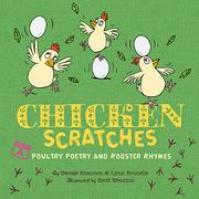 Book Cover for CHICKEN SCRATCHES