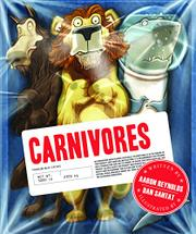 CARNIVORES by Aaron Reynolds